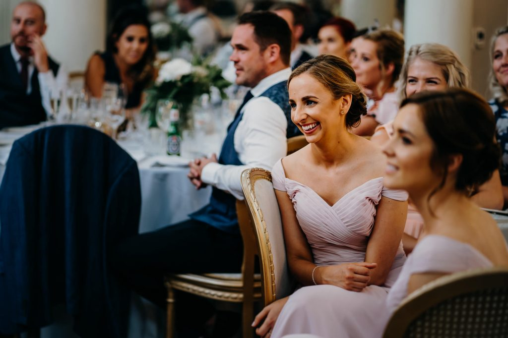 Lartington Hall Wedding Photographer 595