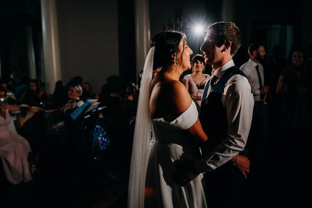 Lartington Hall Wedding Photographer 598