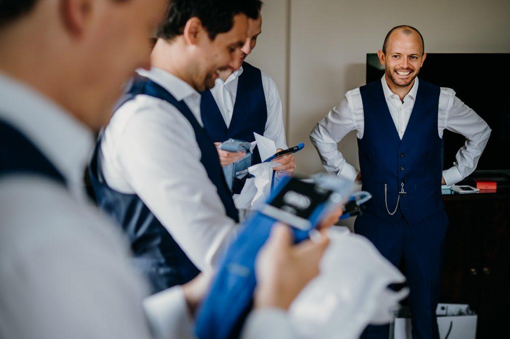 Leeming House Wedding Photographer 045