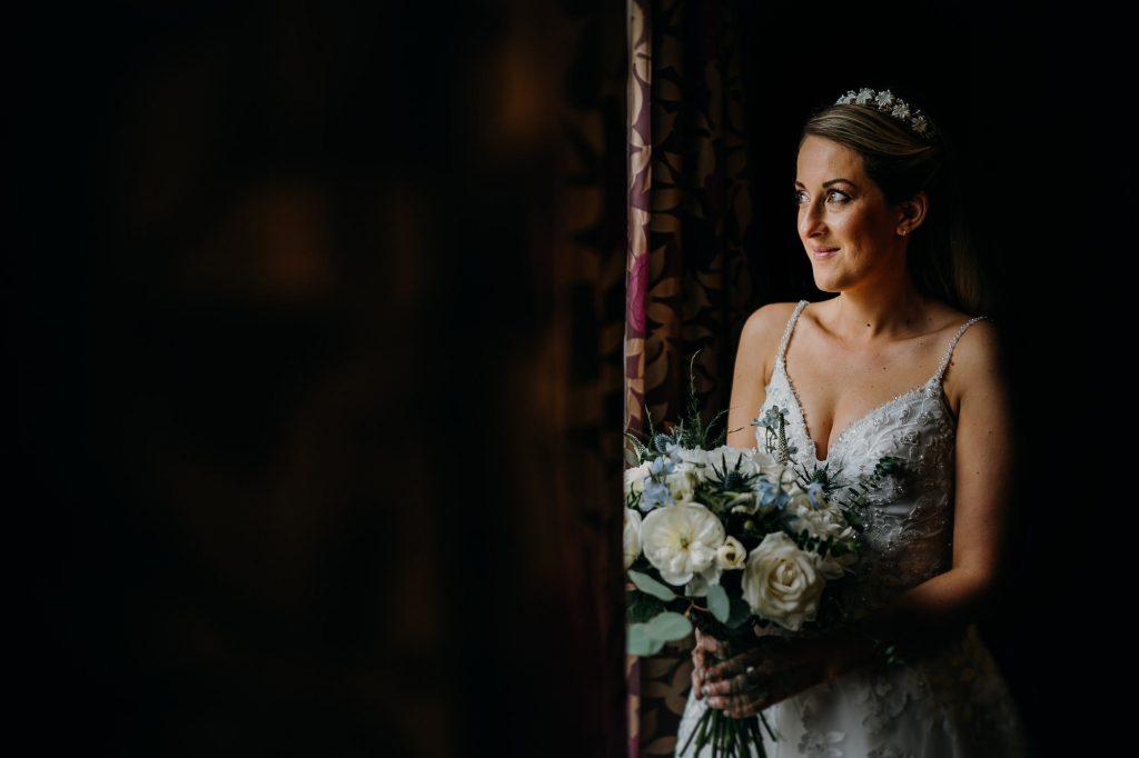 Leeming House Wedding Photographer 048