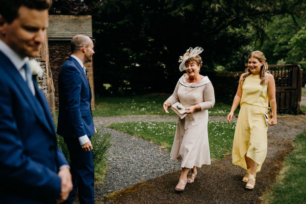 Leeming House Wedding Photographer 050