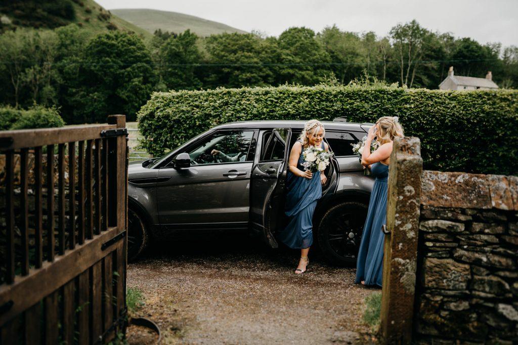 Leeming House Wedding Photographer 051