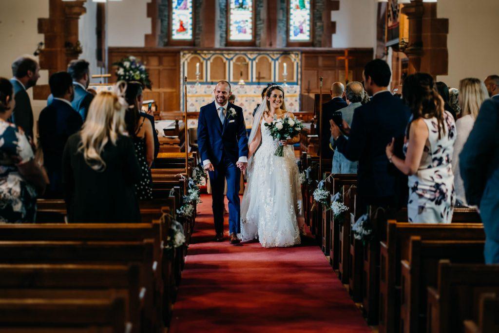 Leeming House Wedding Photographer 057