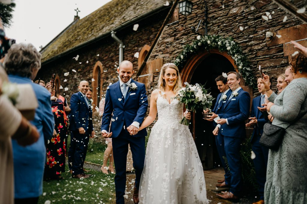 Leeming House Wedding Photographer 058