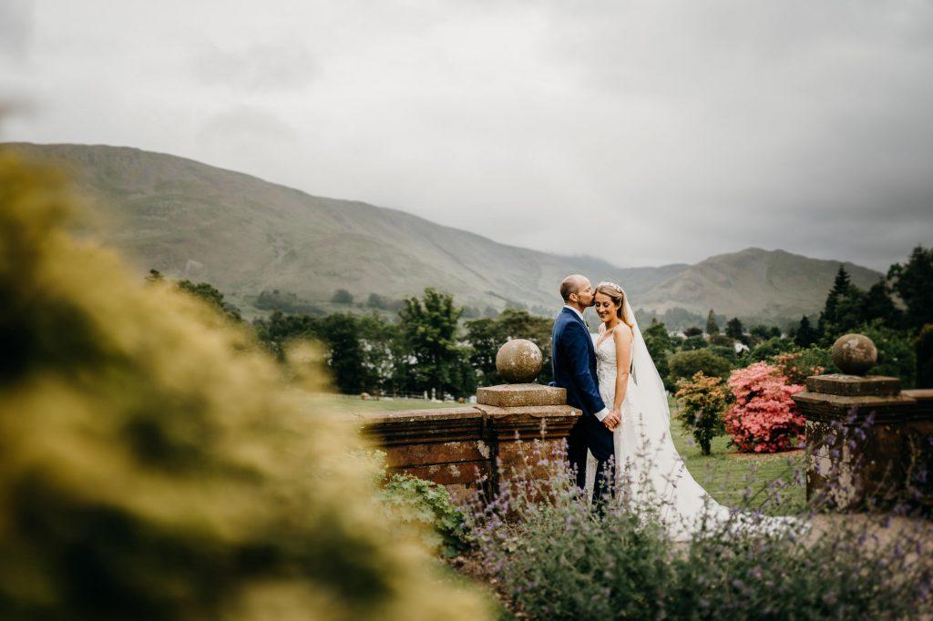 Leeming House Wedding Photographer 066