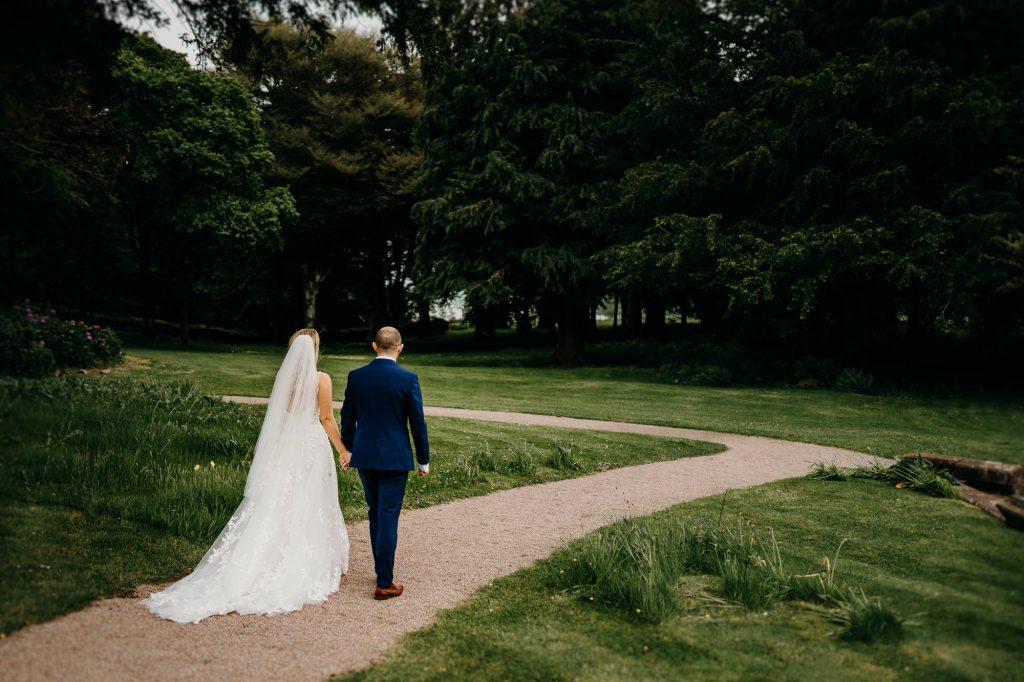 Leeming House Wedding Photographer 067