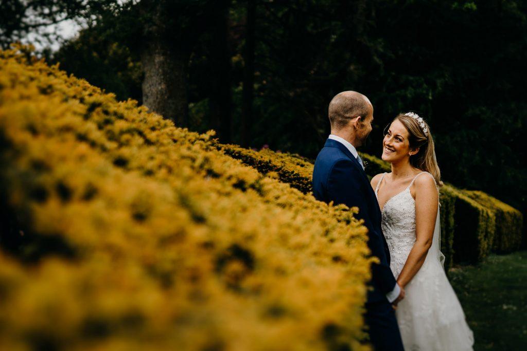 Leeming House Wedding Photographer 069