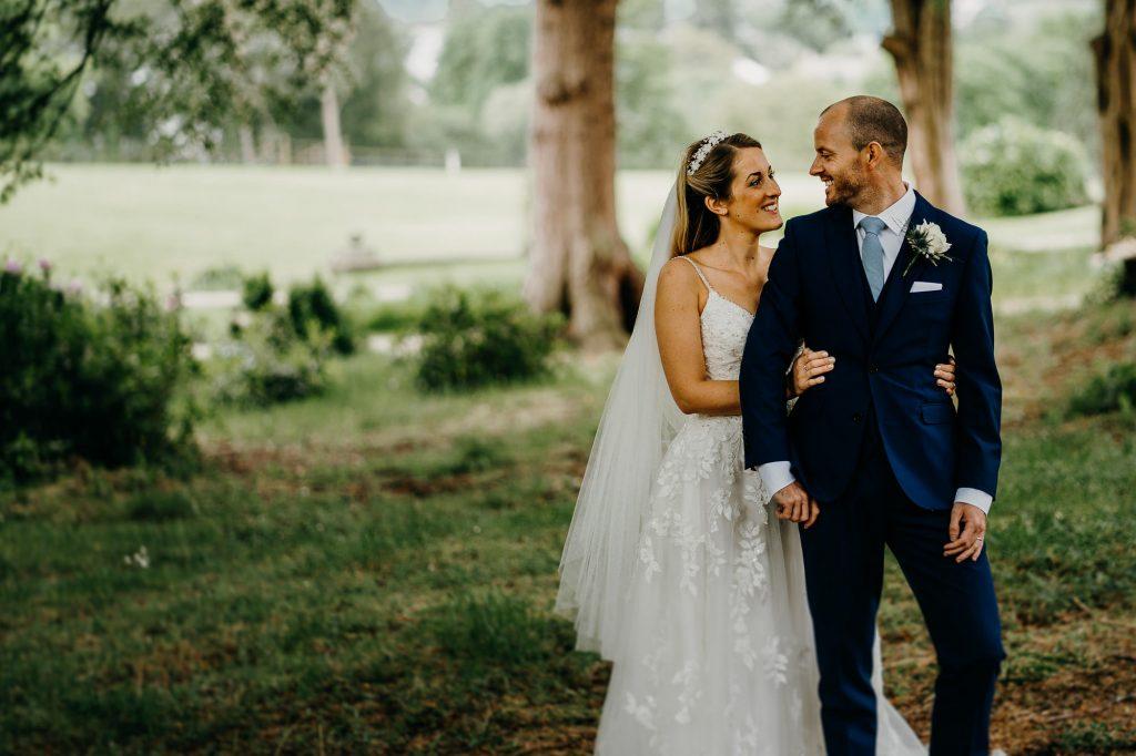 Leeming House Wedding Photographer 070