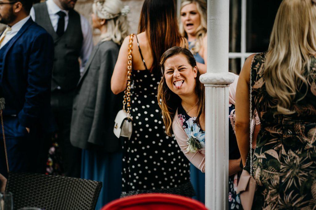 Leeming House Wedding Photographer 074