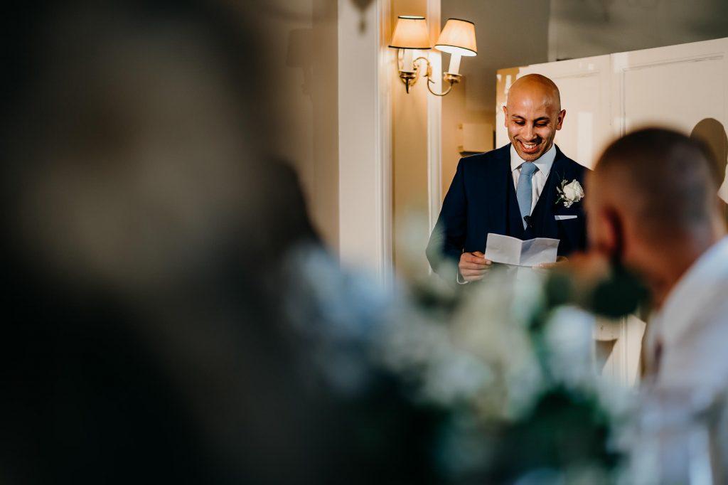 Leeming House Wedding Photographer 079