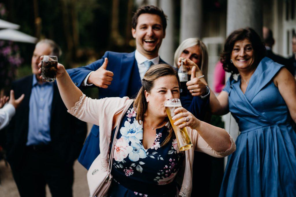Leeming House Wedding Photographer 081