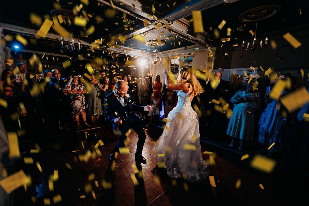 Leeming House Wedding Photographer 083