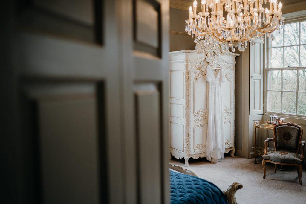 Newton Hall Wedding 006
