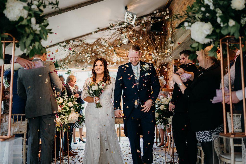Newton Hall Wedding 013