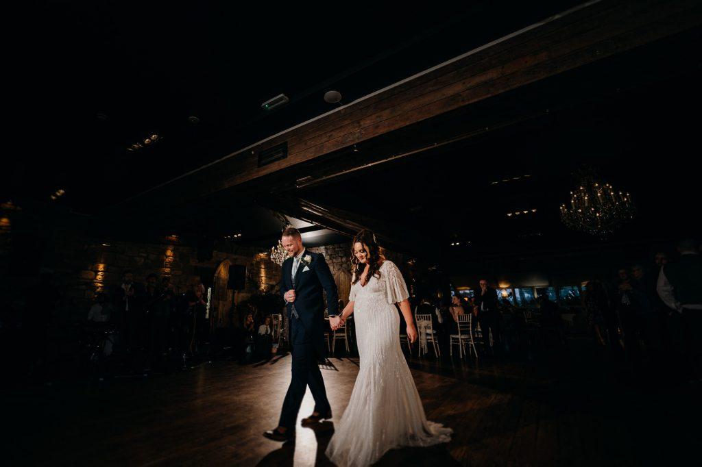 Newton Hall Wedding 020