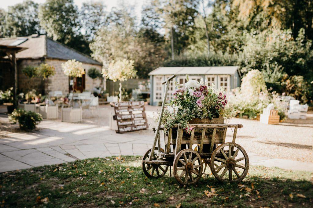 Parlour At Blagdon Wedding Photographer 828