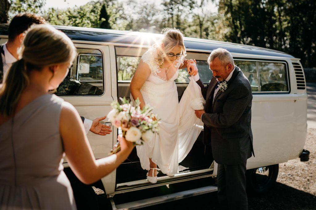 Parlour At Blagdon Wedding Photographer 837