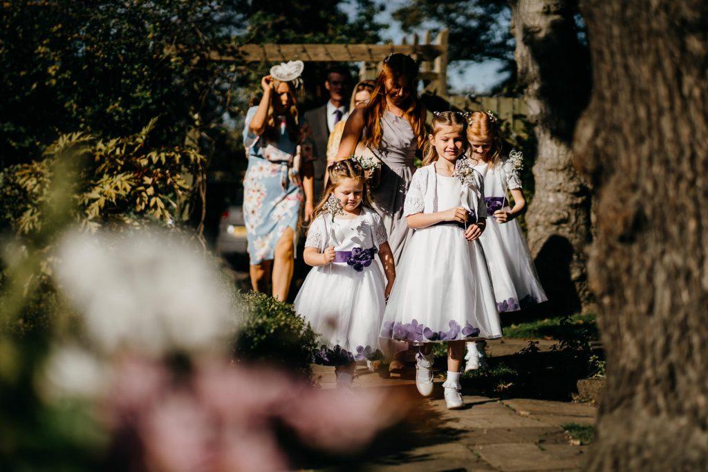 Parlour At Blagdon Wedding Photographer 838