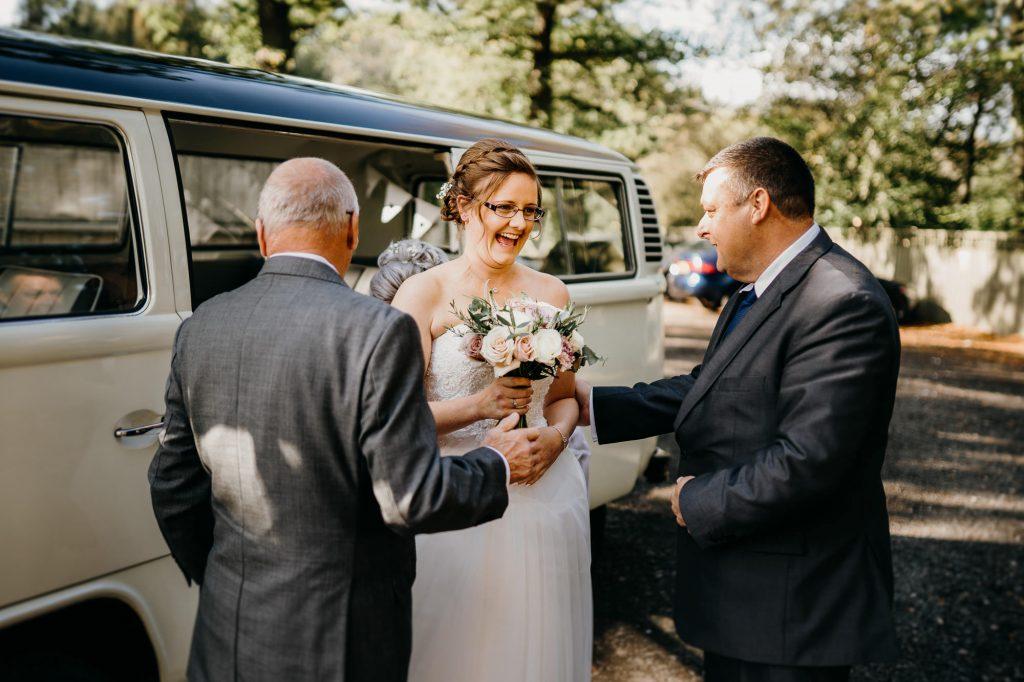 Parlour At Blagdon Wedding Photographer 839