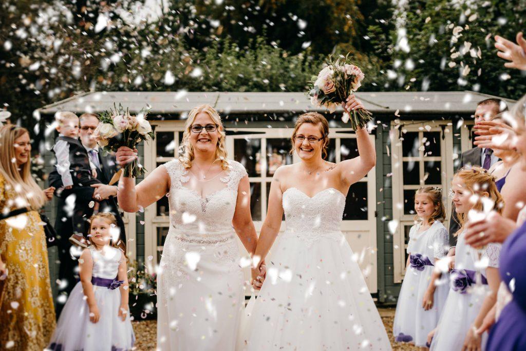 Parlour At Blagdon Wedding Photographer 849
