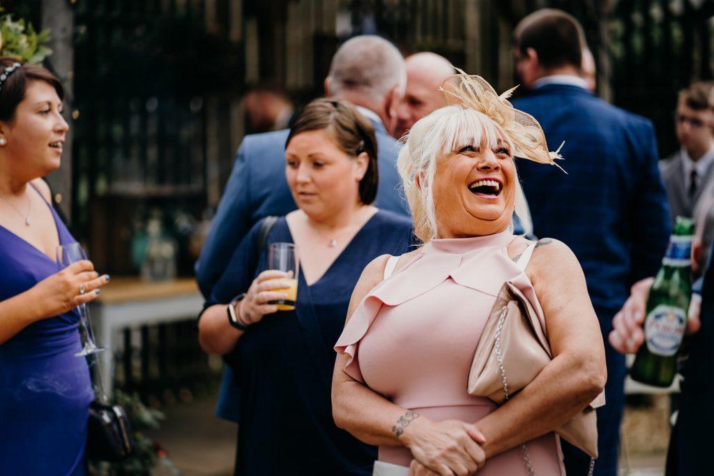 Parlour At Blagdon Wedding Photographer 852