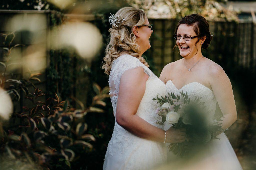 Parlour At Blagdon Wedding Photographer 858