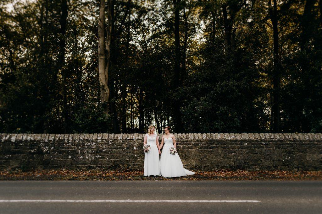 Parlour At Blagdon Wedding Photographer 862