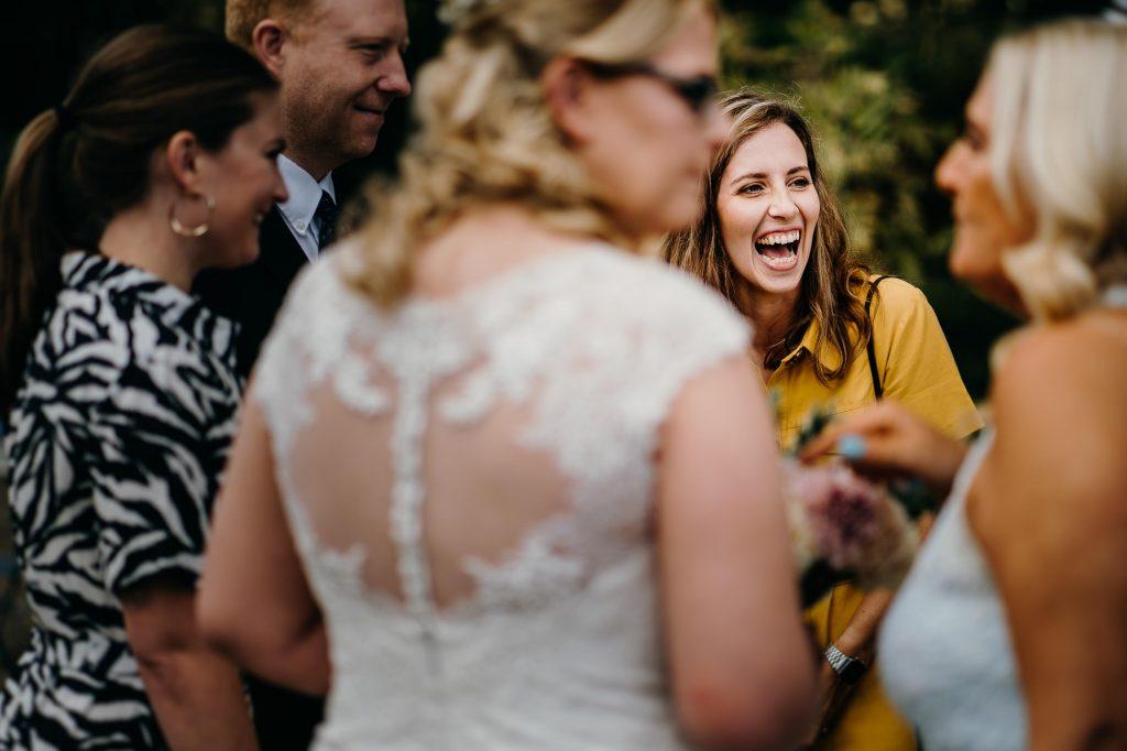 Parlour At Blagdon Wedding Photographer 863