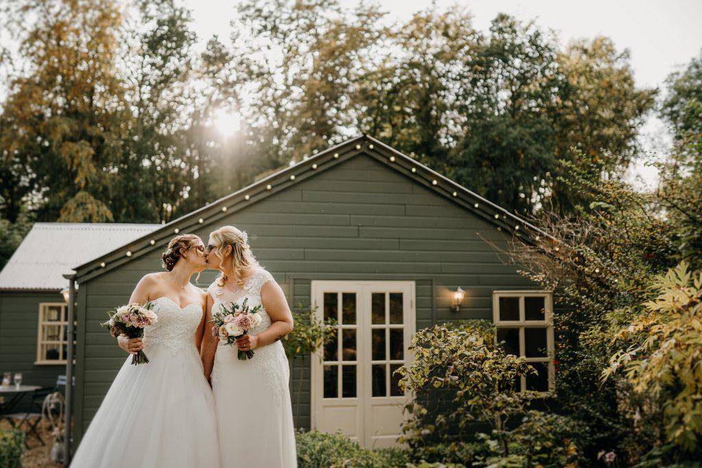Parlour At Blagdon Wedding Photographer 865