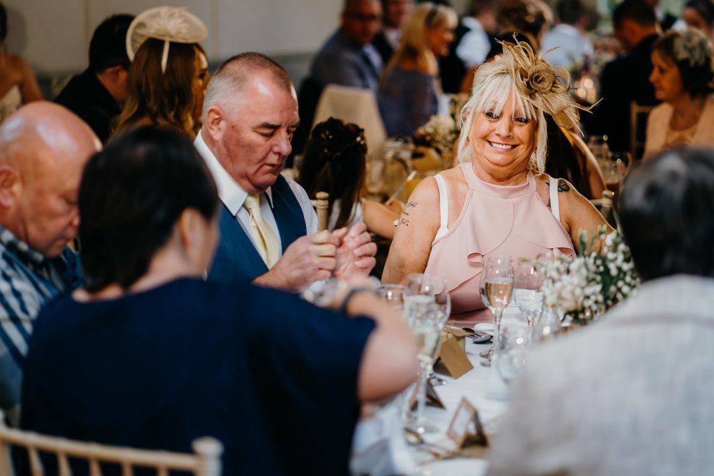 Parlour At Blagdon Wedding Photographer 866