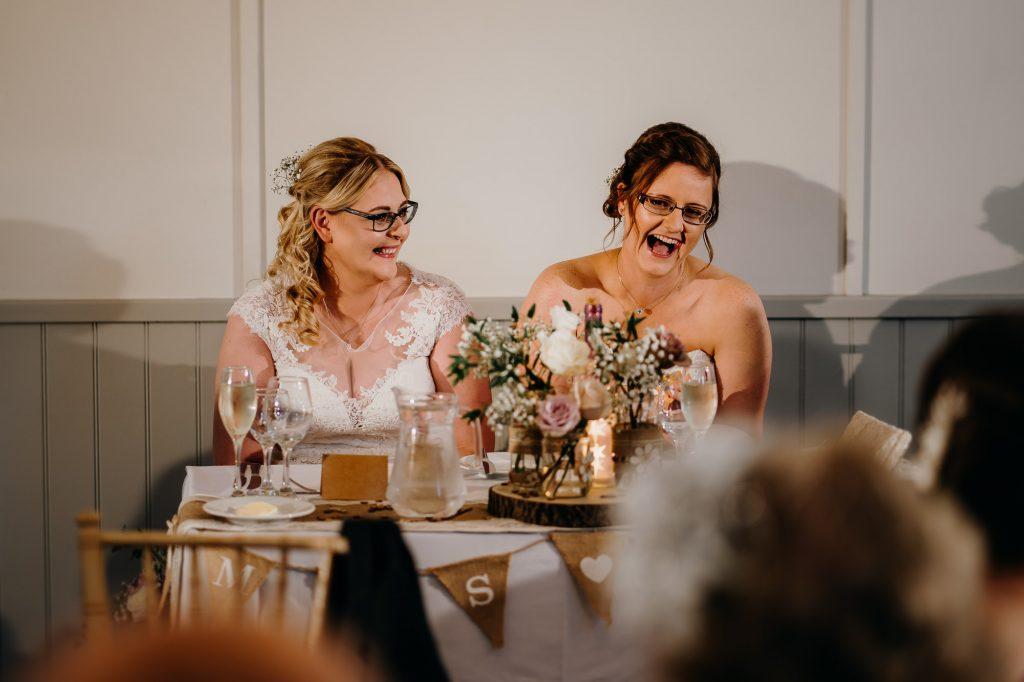 Parlour At Blagdon Wedding Photographer 867