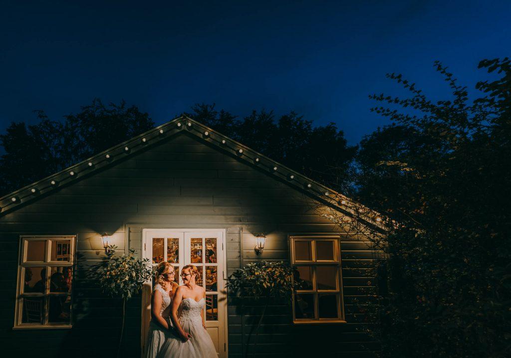Parlour At Blagdon Wedding Photographer 873
