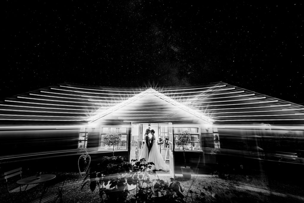 Parlour At Blagdon Wedding Photographer 874