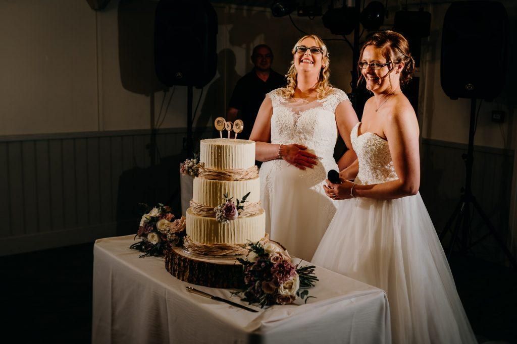 Parlour At Blagdon Wedding Photographer 875