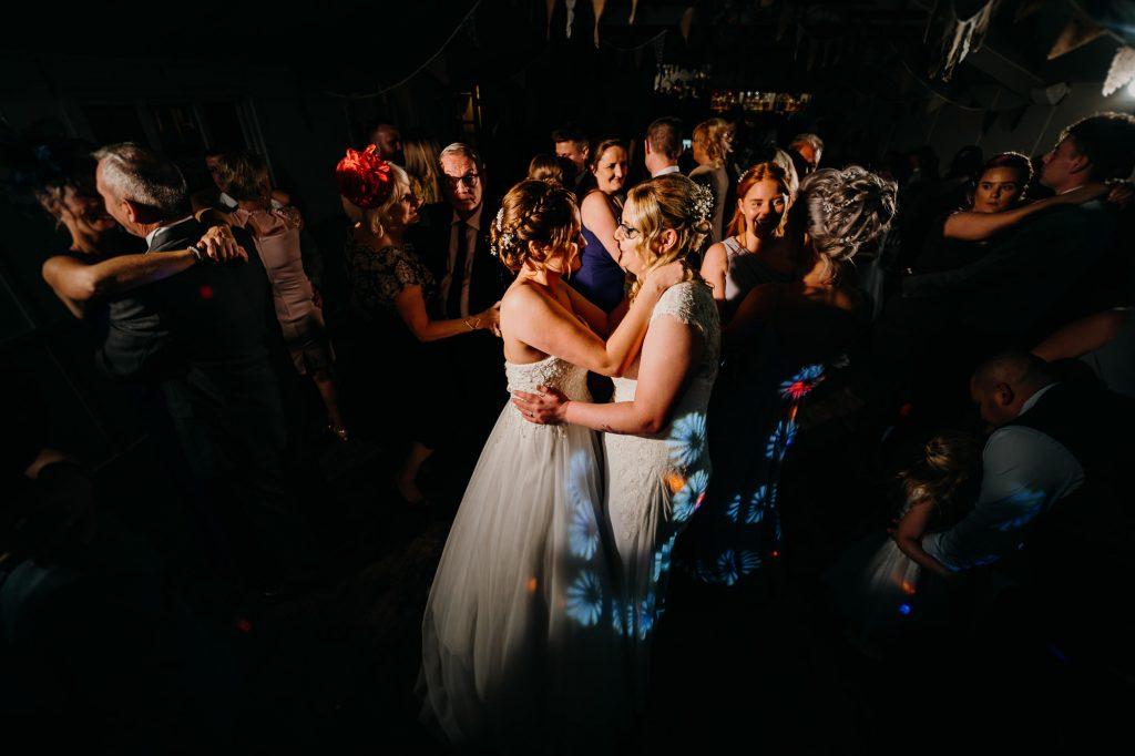 Parlour At Blagdon Wedding Photographer 878