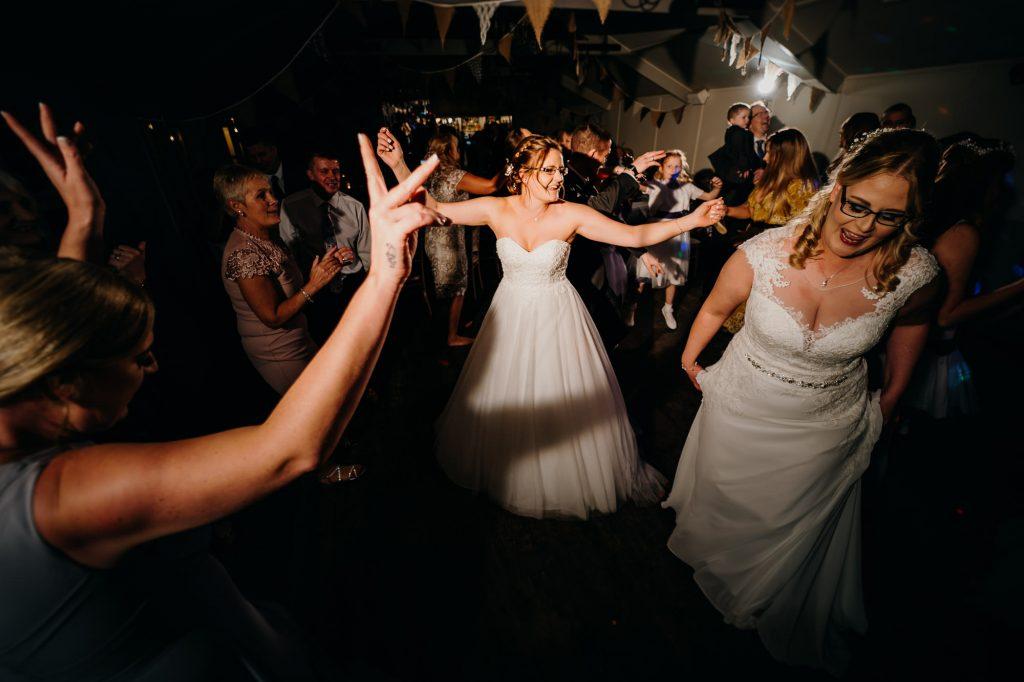 Parlour At Blagdon Wedding Photographer 882