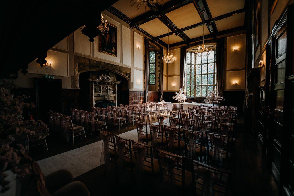 Redworth Hall Wedding Photographer 250