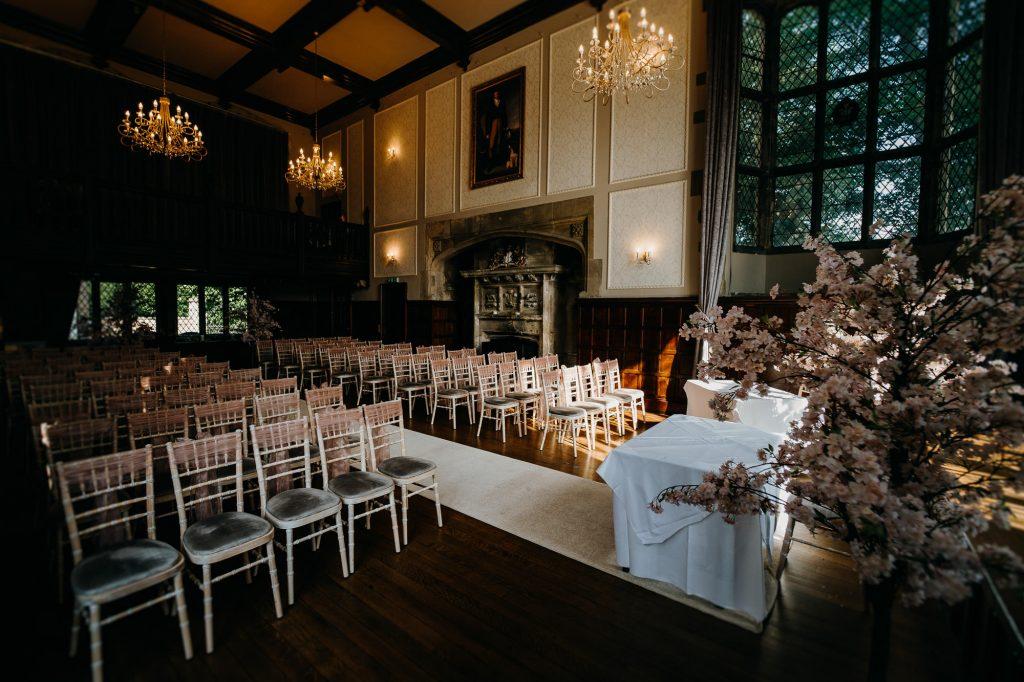 Redworth Hall Wedding Photographer 251