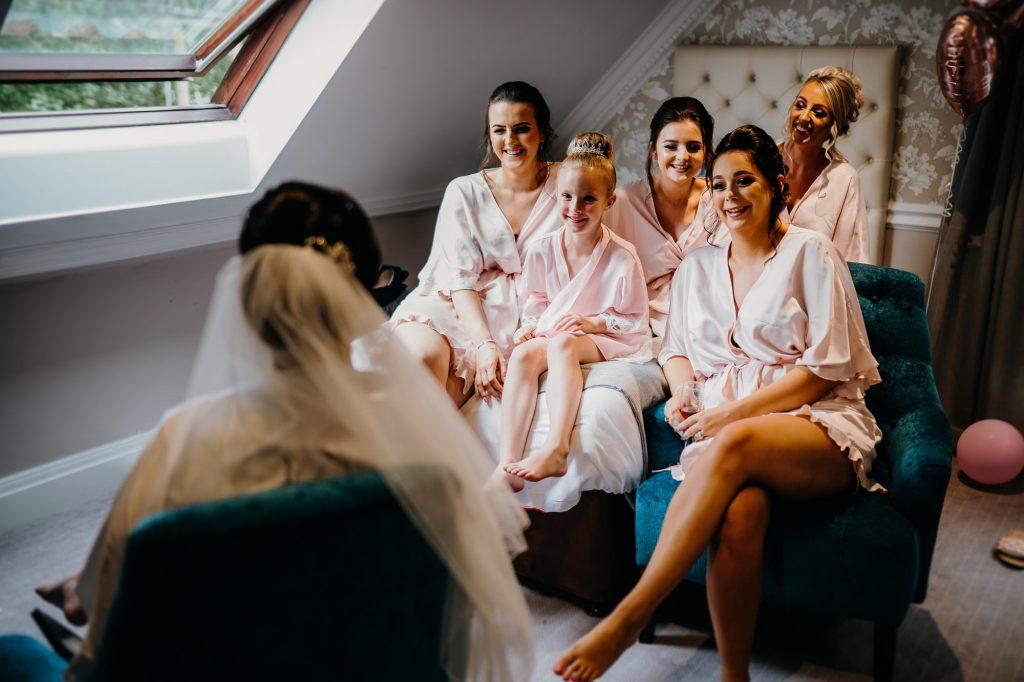 Redworth Hall Wedding Photographer 252