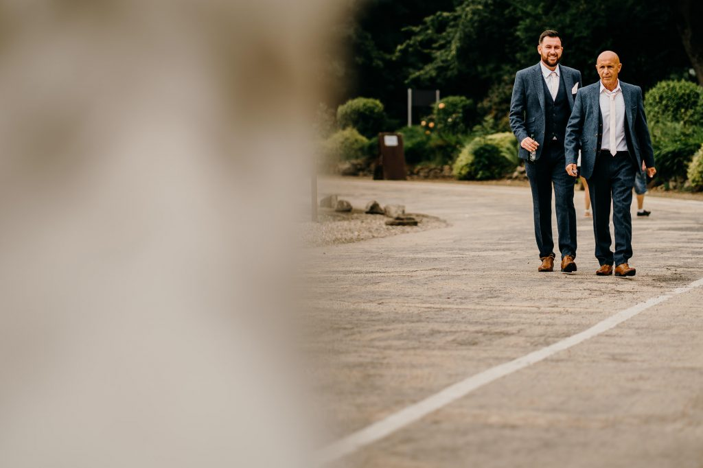 Redworth Hall Wedding Photographer 259