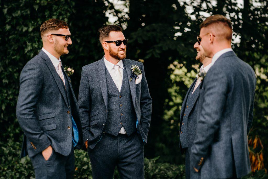Redworth Hall Wedding Photographer 260