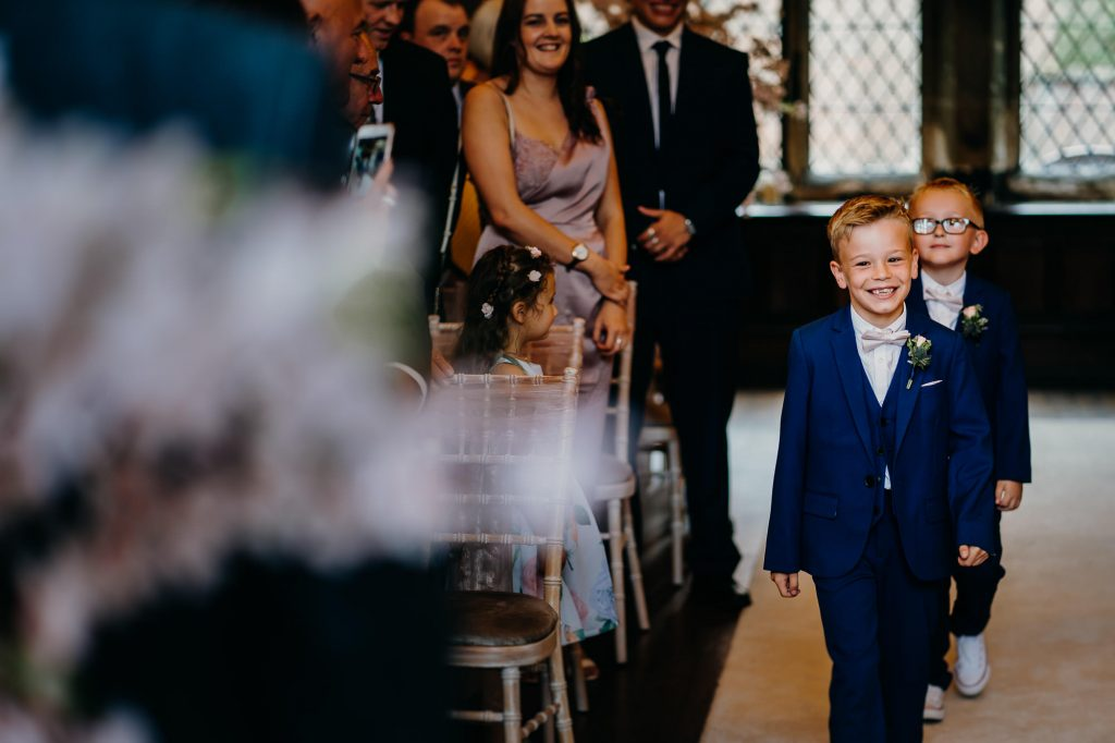 Redworth Hall Wedding Photographer 264