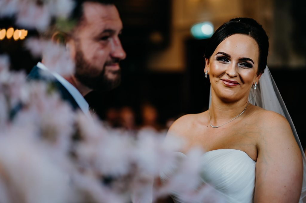 Redworth Hall Wedding Photographer 267