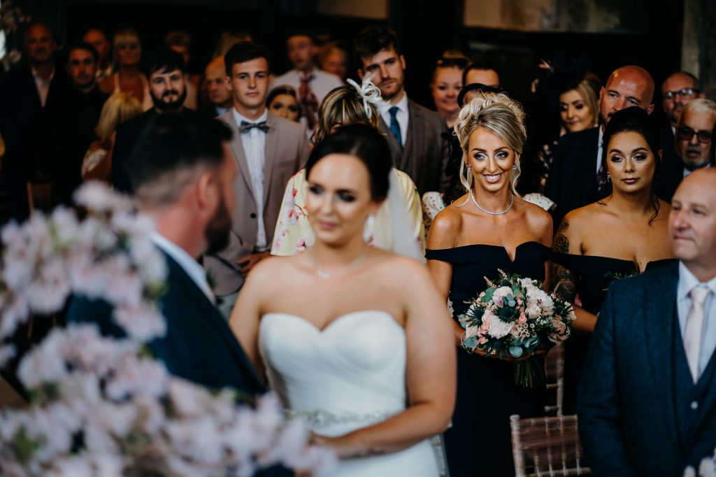 Redworth Hall Wedding Photographer 268