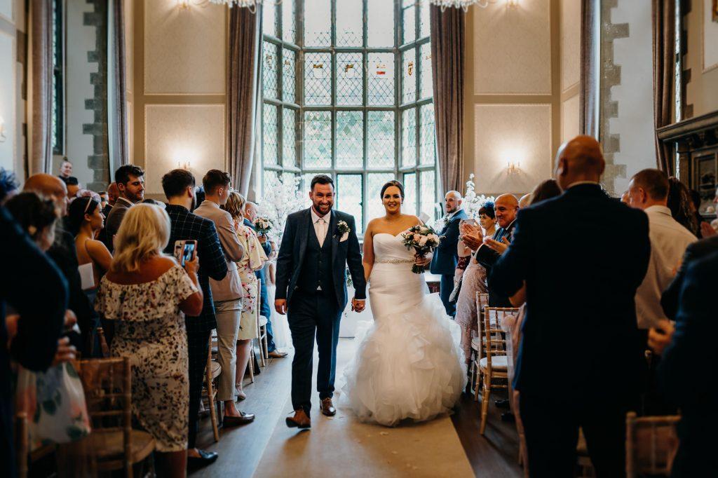 Redworth Hall Wedding Photographer 269