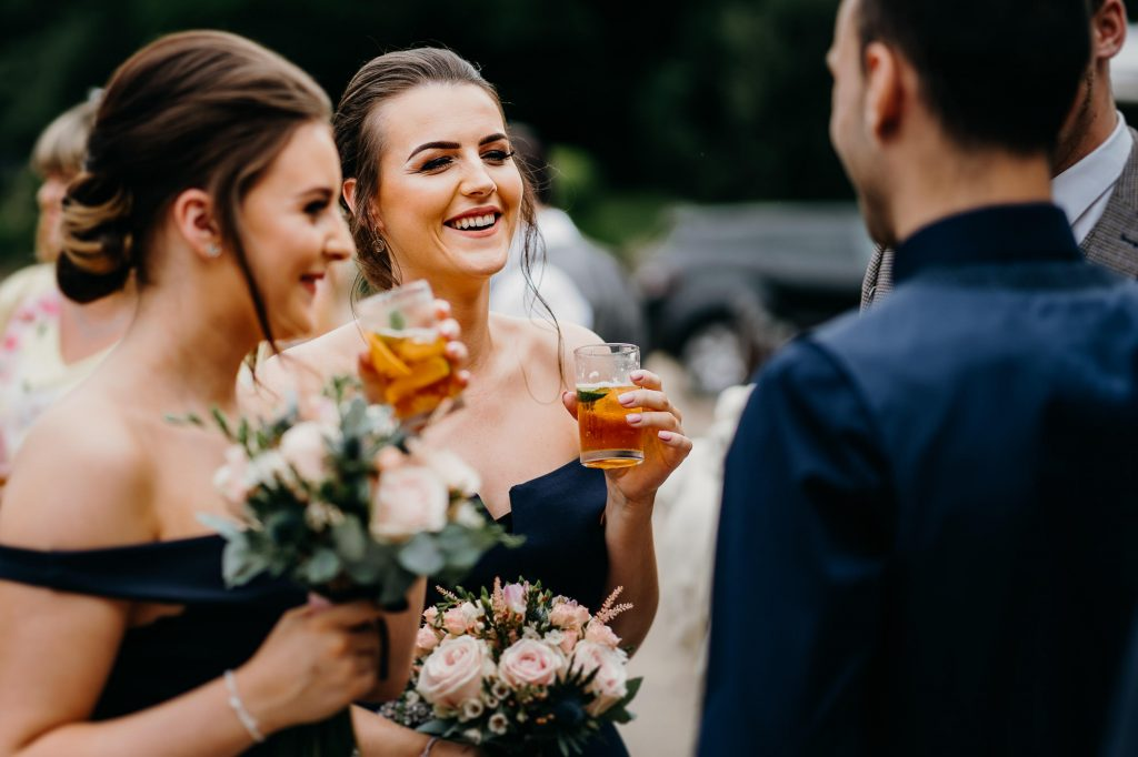 Redworth Hall Wedding Photographer 271