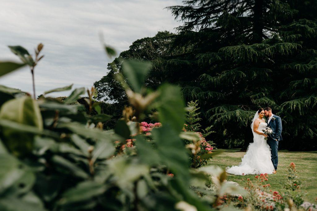 Redworth Hall Wedding Photographer 273