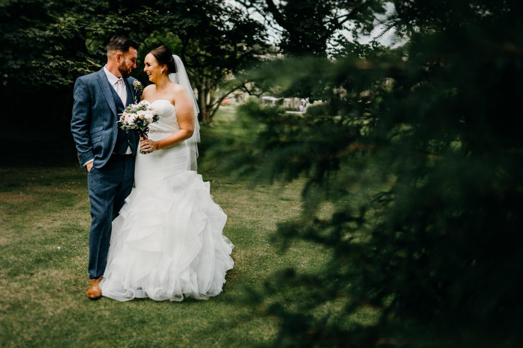 Redworth Hall Wedding Photographer 276