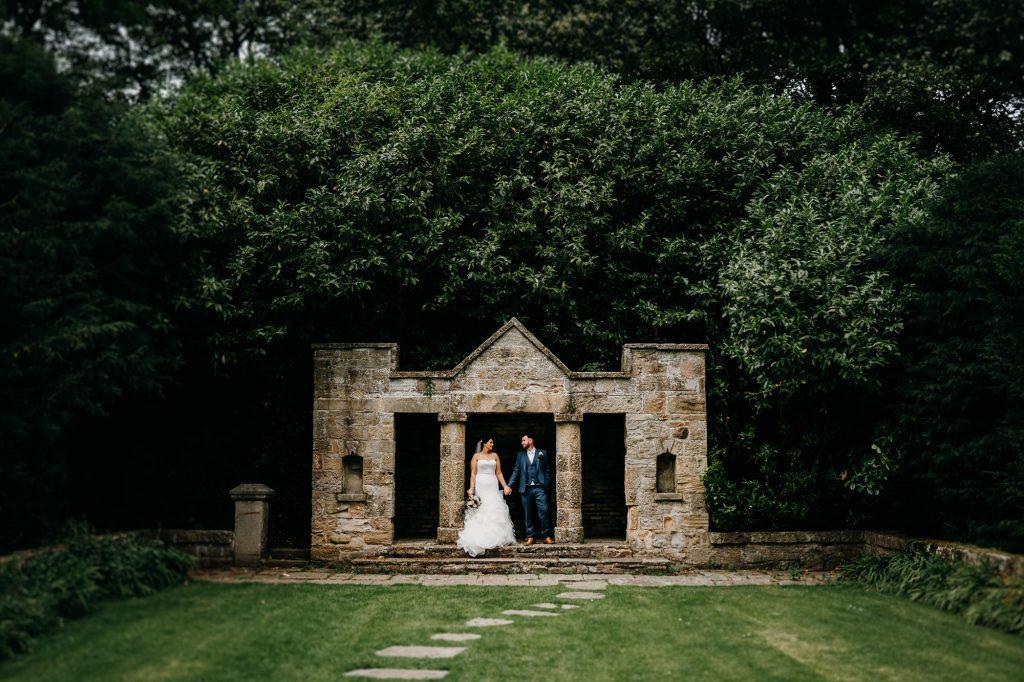 Redworth Hall Wedding Photographer 278
