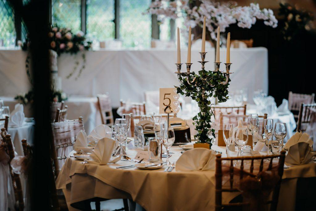 Redworth Hall Wedding Photographer 280